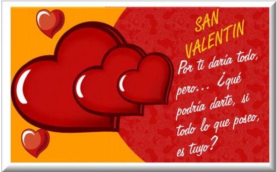 Imagenes San Valentin para WhatsApp 10