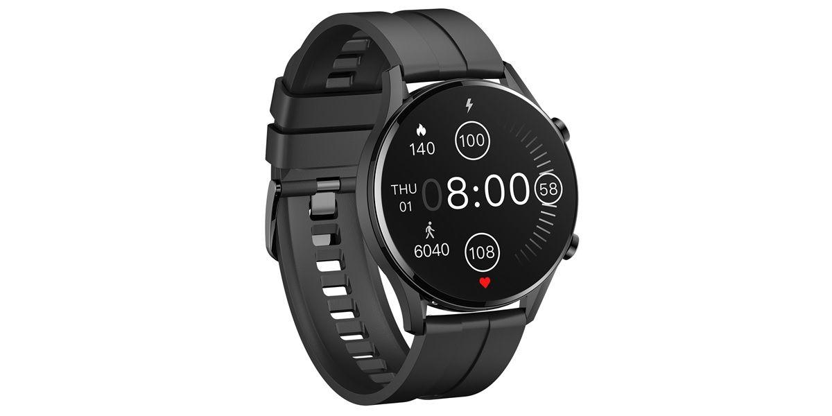 Imilab Smart Watch W12 caracteristicas