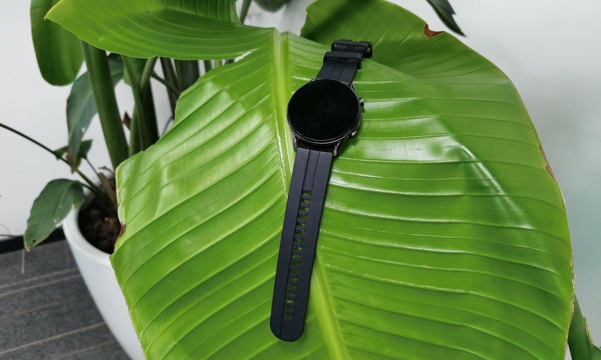 Imilab Smart Watch W12 reloj