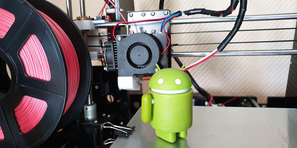 Impresora 3D económica