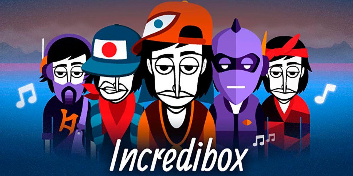 Incredibox juego para crear musica desde el movil