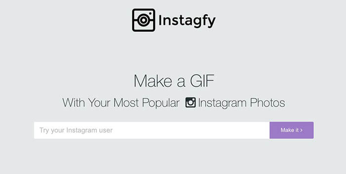 instagfy