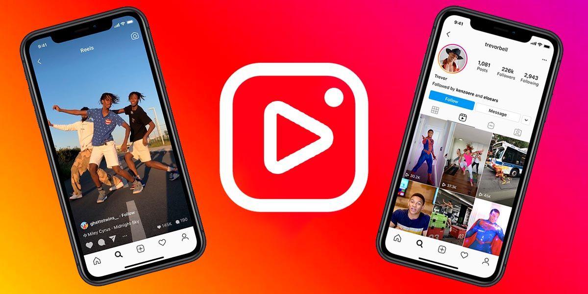 Instagram Video es la nueva función de Instagram para unir Reels y IGTV