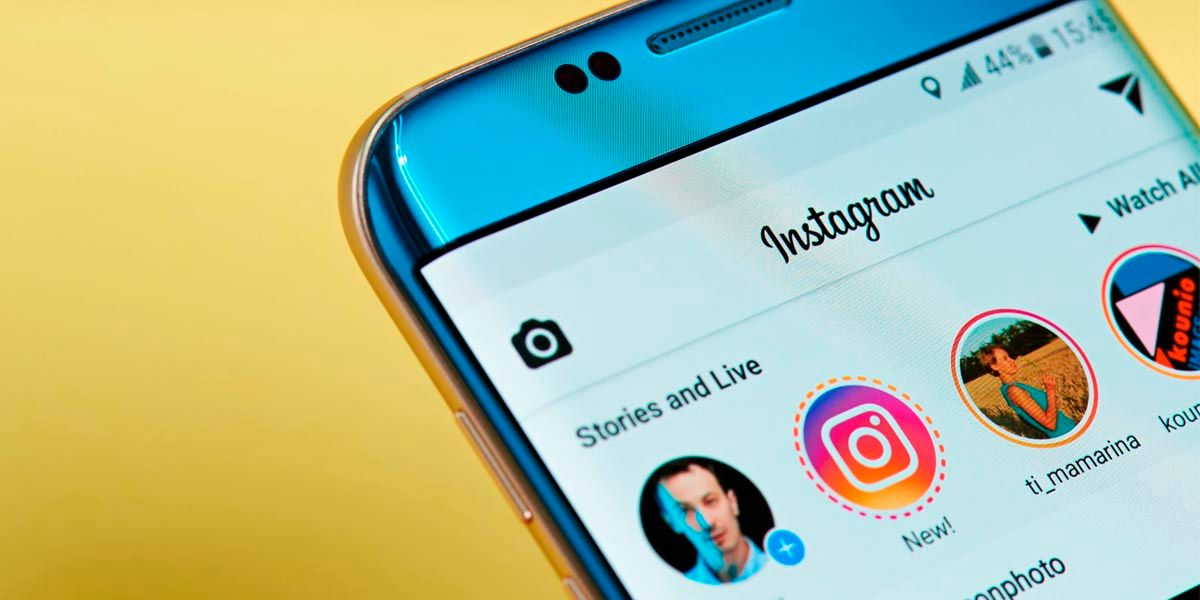 Instagram como felicitar fecha especial historia