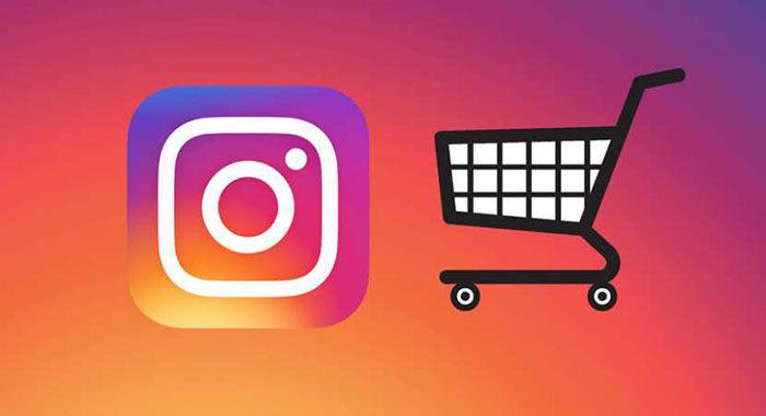Instagram desarrolla una aplicacion para compras