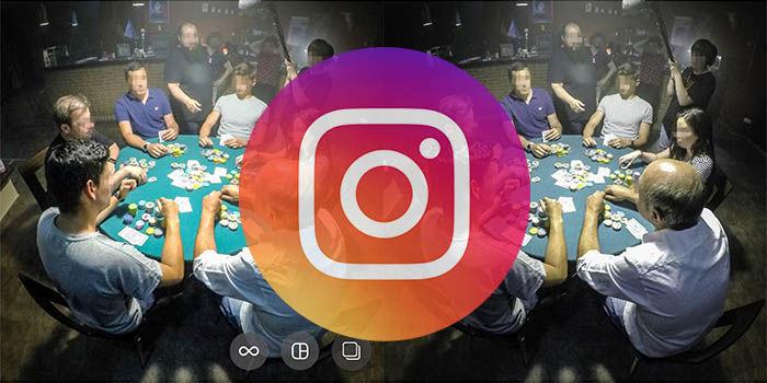 Instagram estropea el color de las fotos