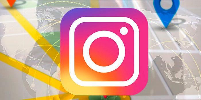 Instagram rastrea usuarios