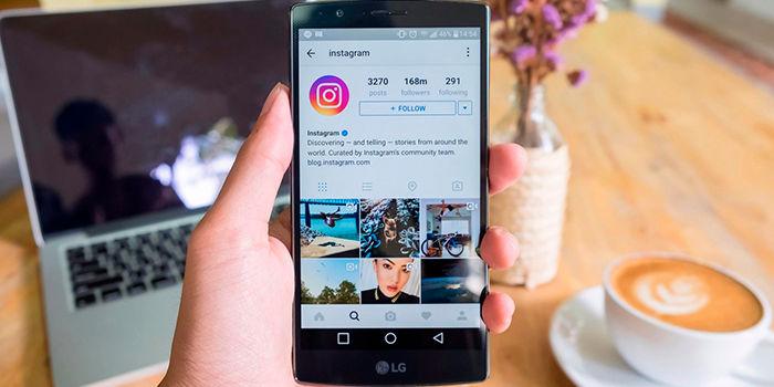 Instagram se ha detenido android solucion