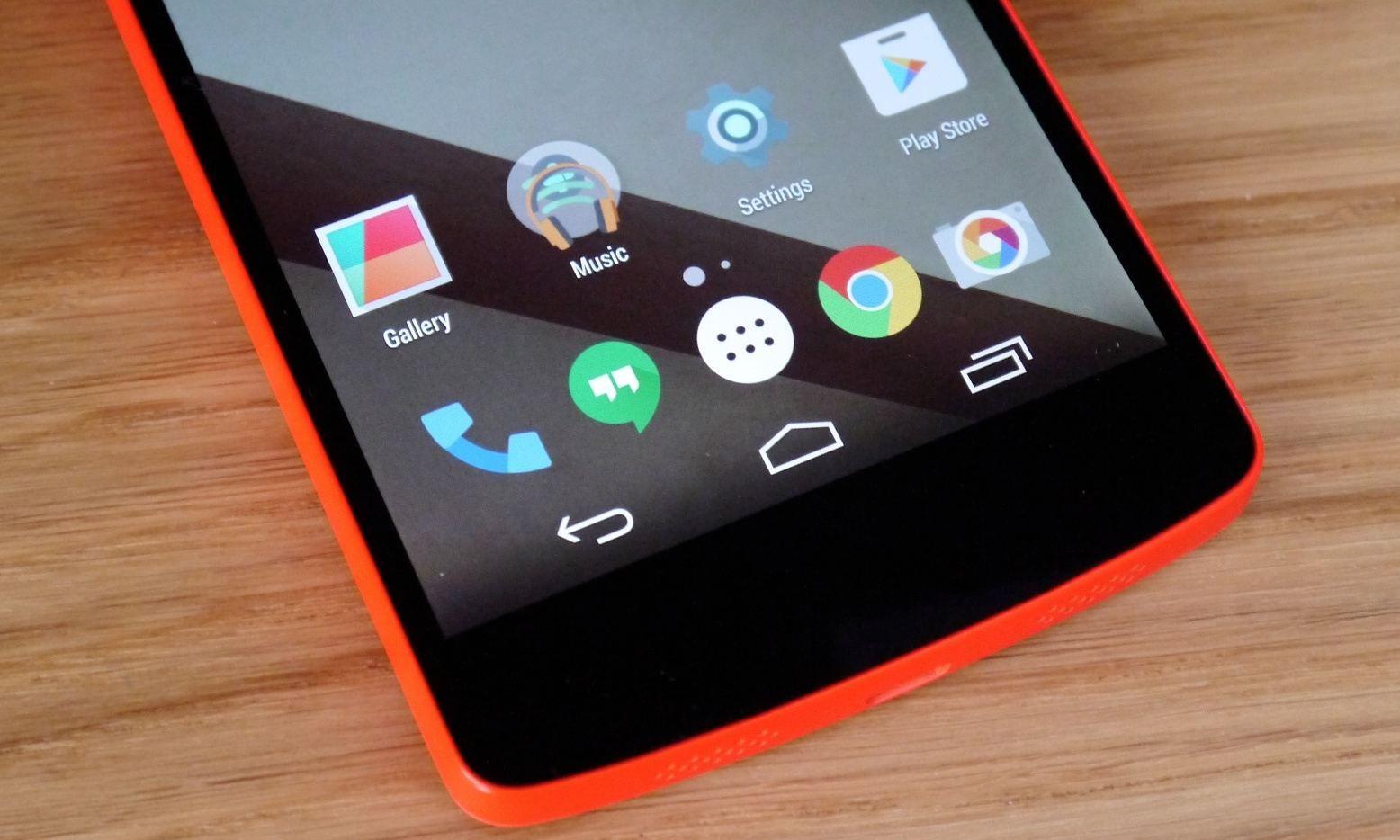 Instalar Android 5.1 en Nexus 5