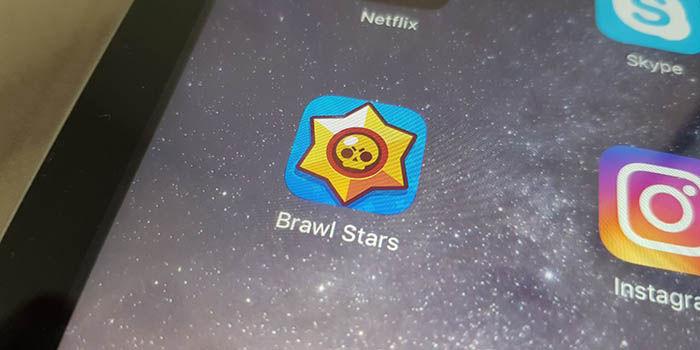 Instalar Brawl Stars iOS