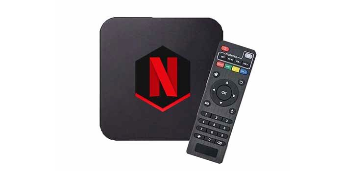 Instalar Netflix dispositivo no compatible
