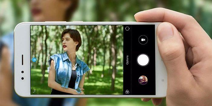 Instalar app de camara de Xiaomi en cualquier Android