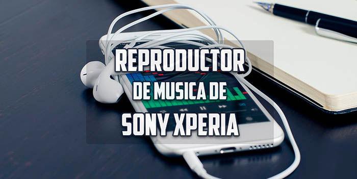 Instalar el reproductor de musica de Sony en cualquier Android