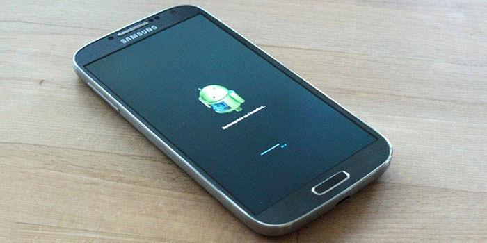 Instalar firmware Samsung con Odin