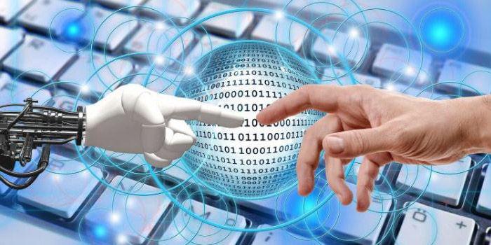 Inteligencia artificial optimiza procesos