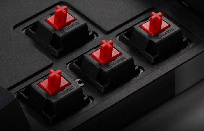 Interruptores teclado Xiaomi