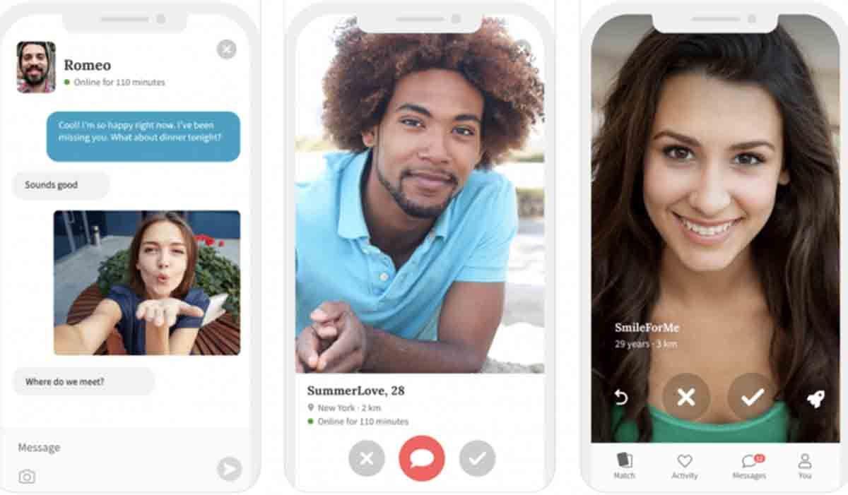 Lovoo la app para ligar si estás casado