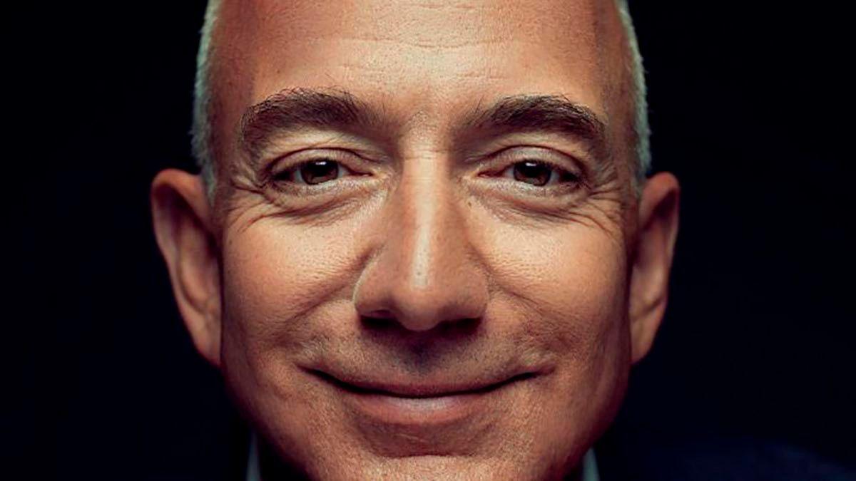 Jeff Bezos cancion letra TikTok