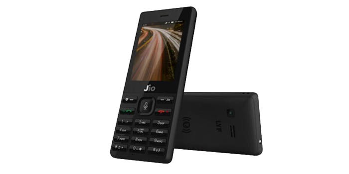 JioPhone Android