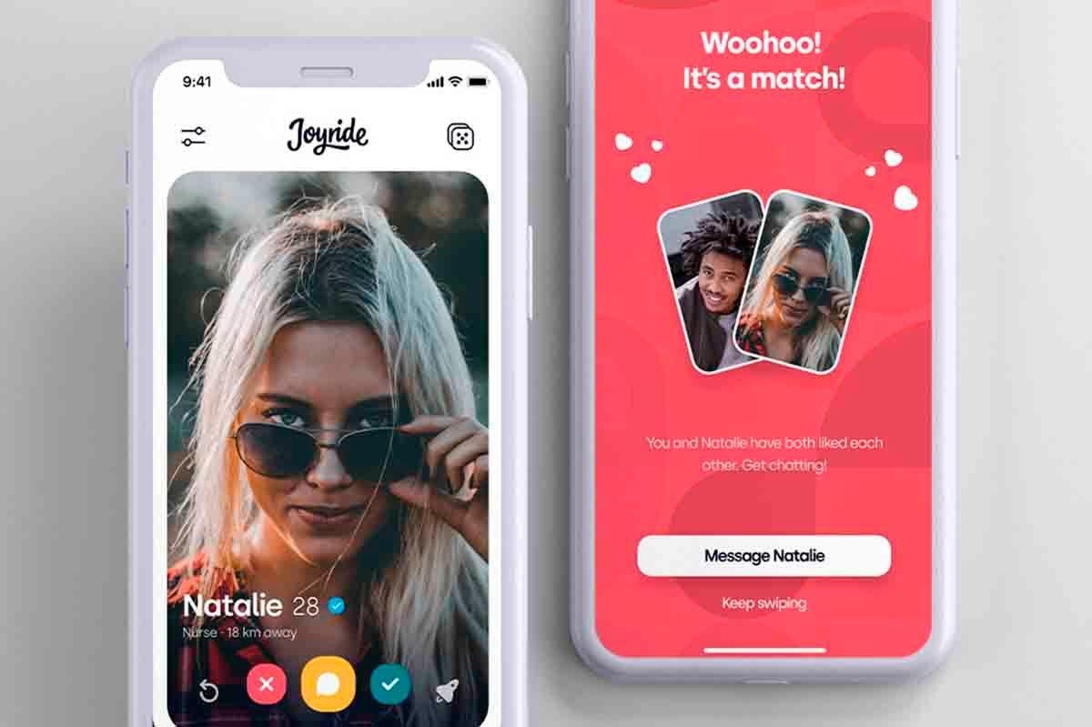 Joyride la app para ligar si estás casado