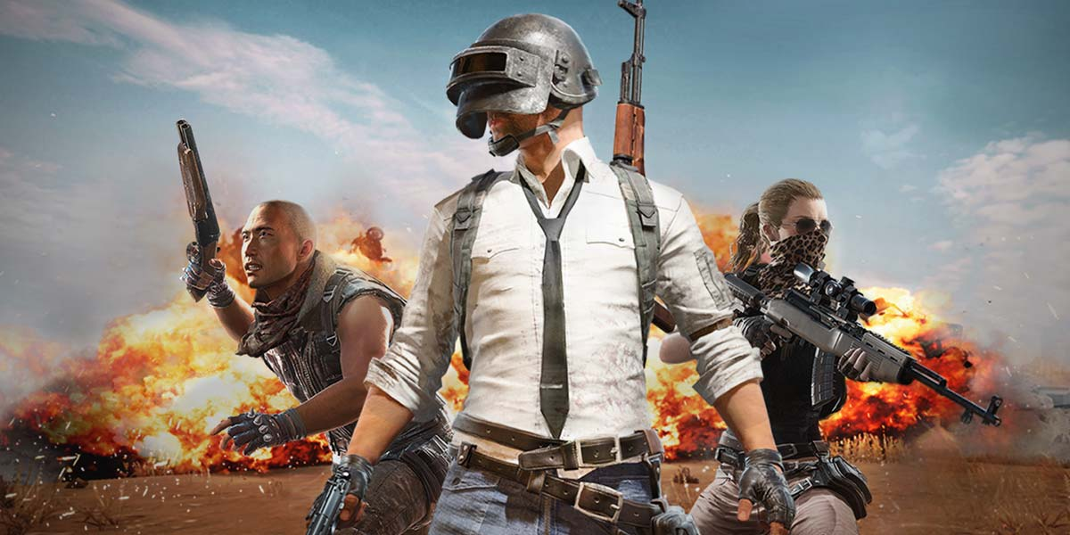 Juego Android PUBG Mobile
