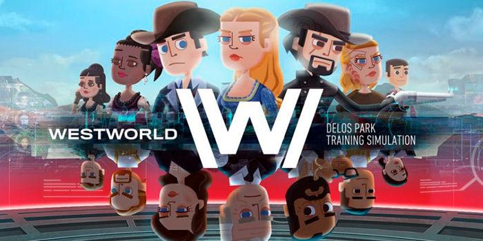 Juego de Westworld para Android
