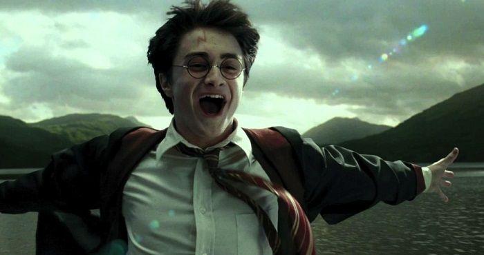 Juego realidad aumentada Harry Potter