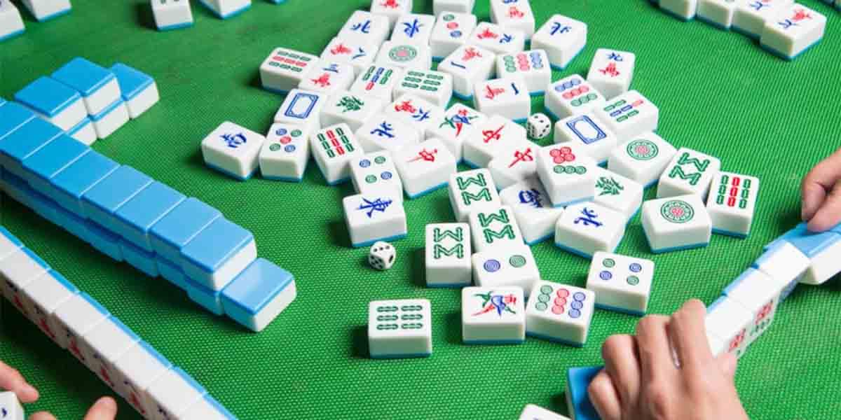 Juegos Mahjong Android