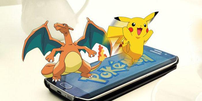 Juegos Pokemon para Android