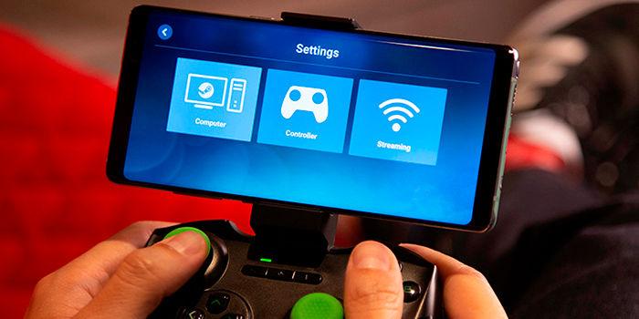 Juegos con graficos de consolas en moviles