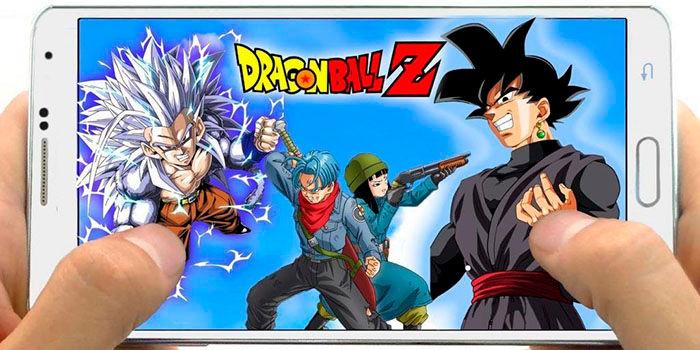 Juegos de anime para Android