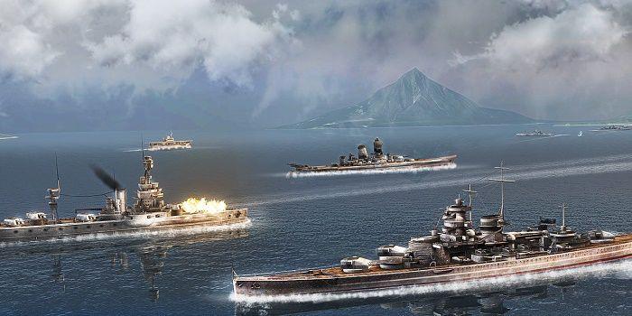 Juegos de barcos para Android