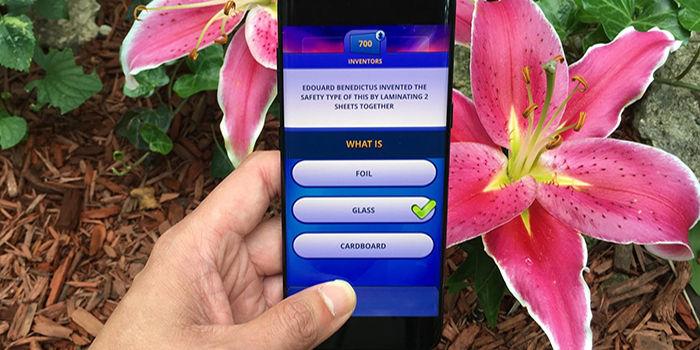 Juegos de preguntas para Android