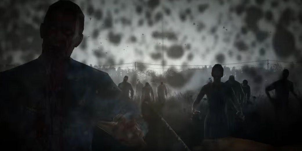 Juegos de zombies para Android