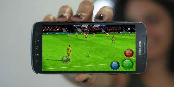 Juegos futbol
