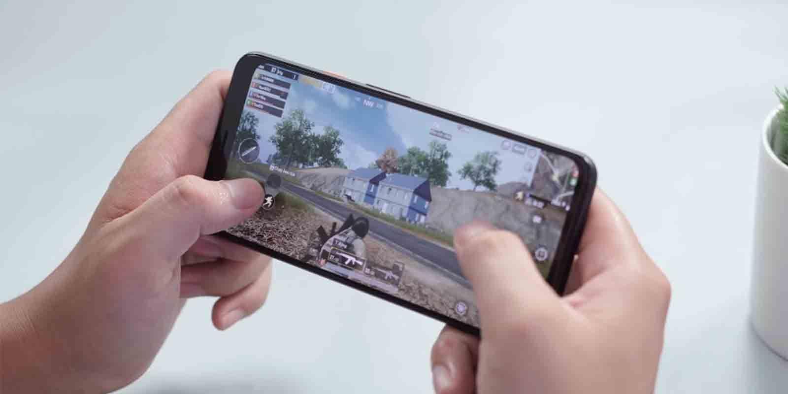 Juegos gacha RPG Android