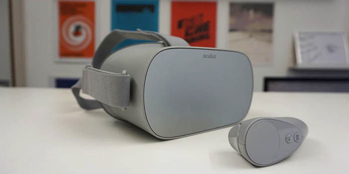 Juegos gratis para Oculus Go