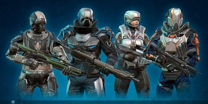 Juegos nuevos para Android mayo 2018