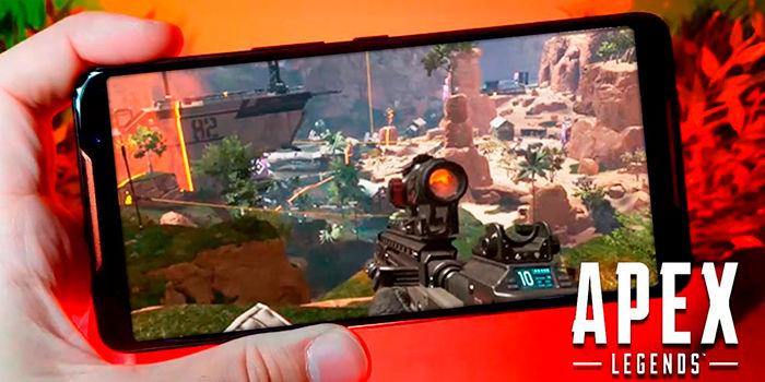 Juegos parecidos Apex Legends Android