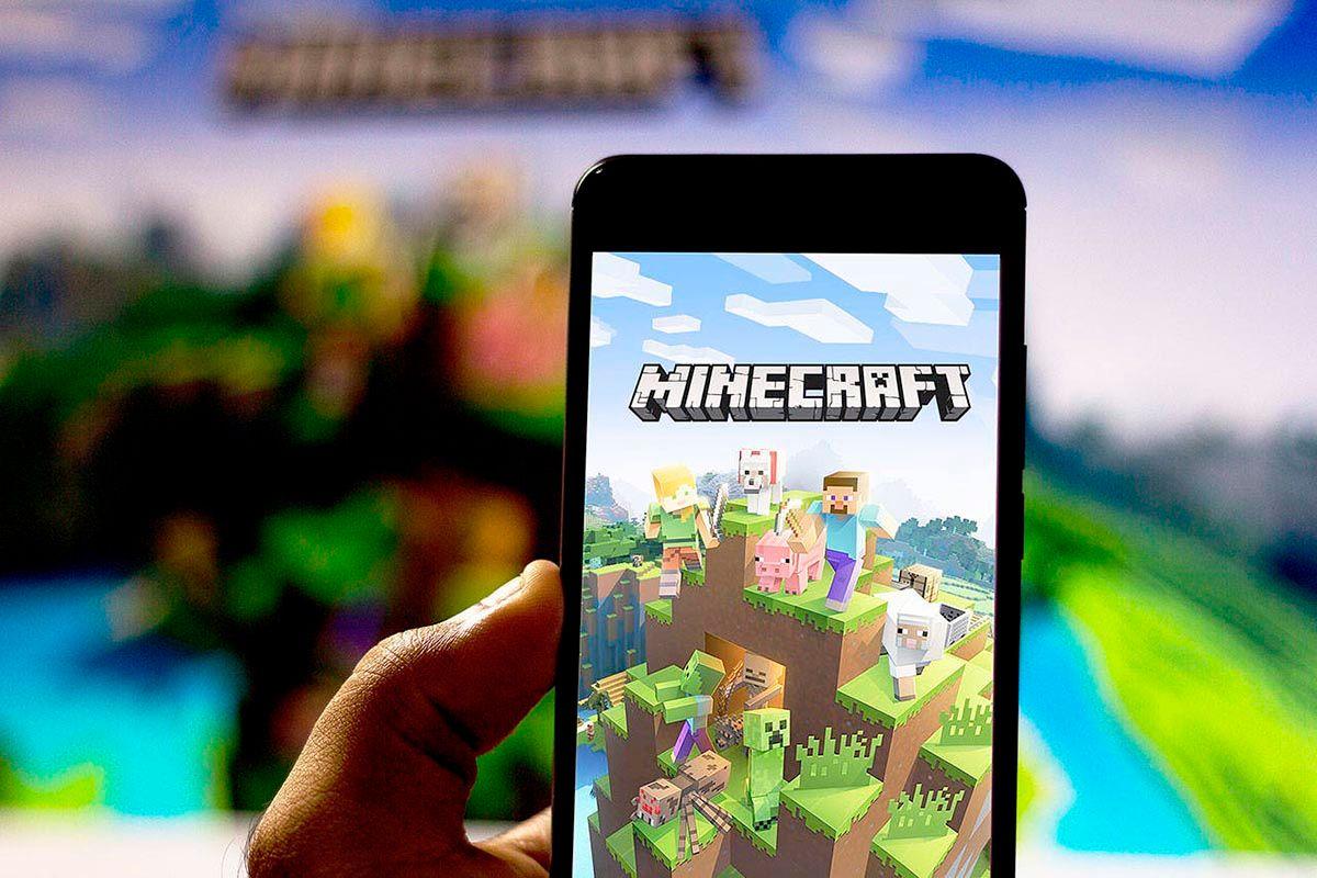 Juegos parecidos a Minecraft Android