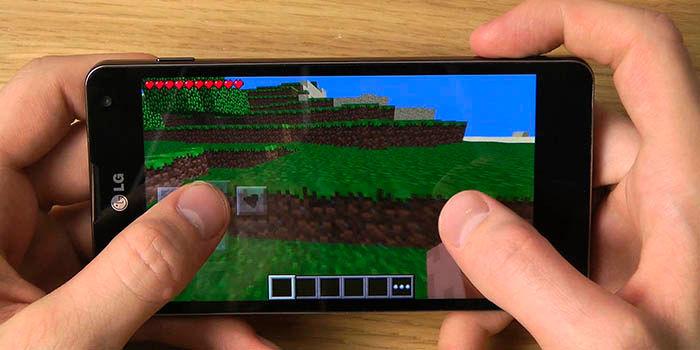 Juegos parecidos a Minecraft