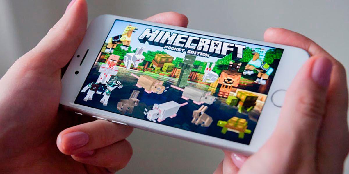 Juegos similares a Minecraft Android