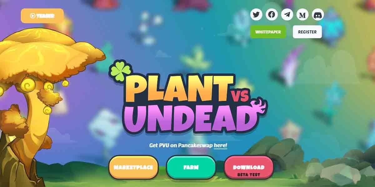 Jugar Plant vs Undead Android