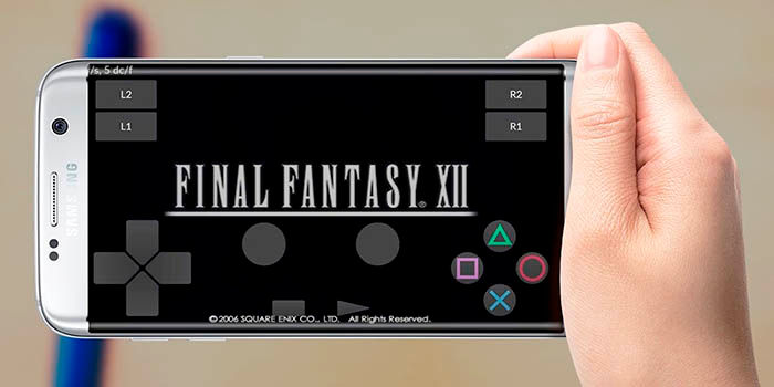 Jugar PlayStation en Android
