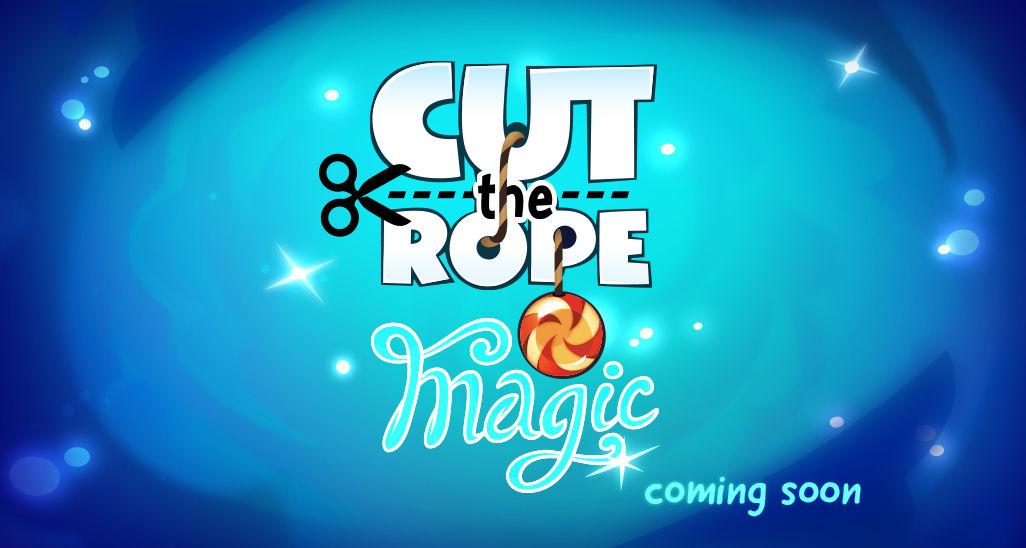 Jugar a Cut the Rope: Magic sin anuncios