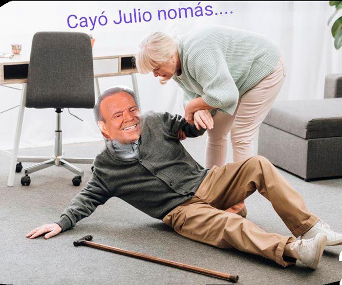 Julio memes 2021 4
