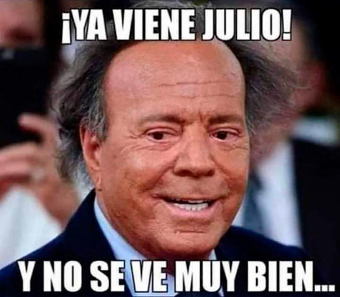 Julio memes 2021 7