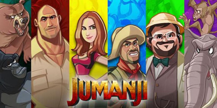 Jumanji para Android