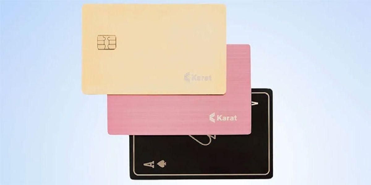 Karat, una tarjeta de credito para influencers