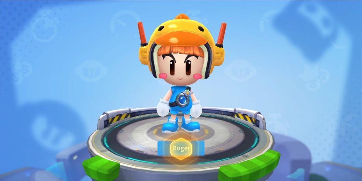 KartRider Rush+ personaje